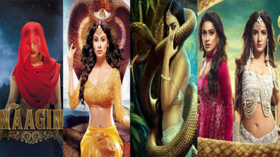 Naagin 1 Vs Naagin 2 Vs Naagin 3 Vs Naagin 4: Which season is the best?