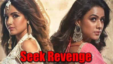 Naagin – Bhagya Ka Zehreela Khel: Brinda is out to seek revenge for Nayanthara's death