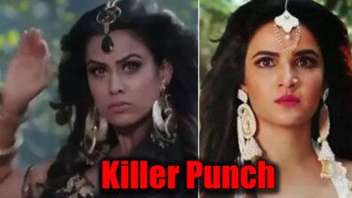 Naagin – Bhagya Ka Zehreela Khel: Brinda's 'Naagin' dance and Nayanthara's insecurity are killer punches