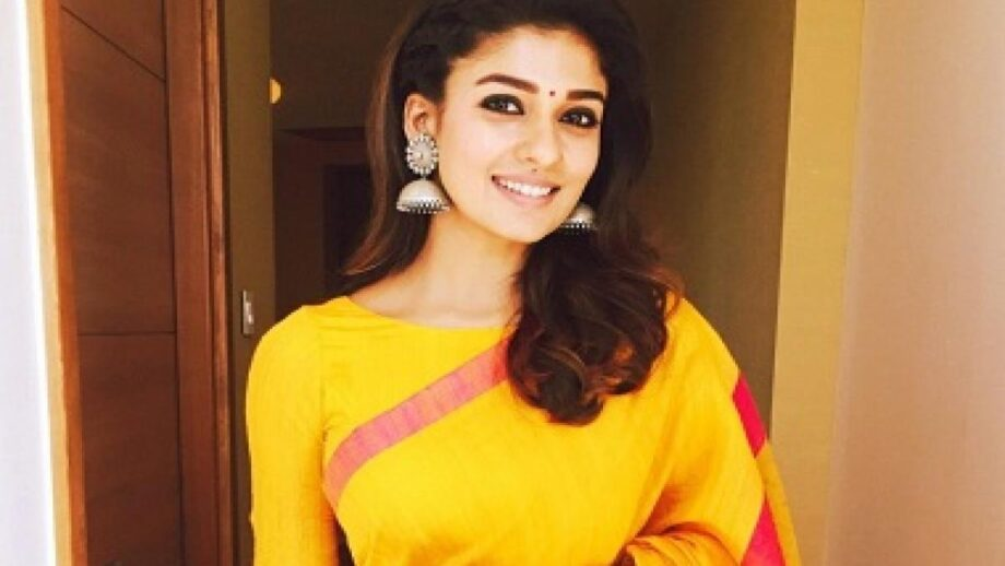 Nayanthara's Outfits Were 100% On Point