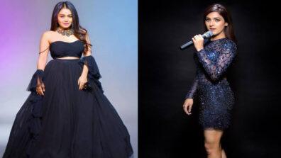 Neha Kakkar VS Neeti Mohan: The melody queen