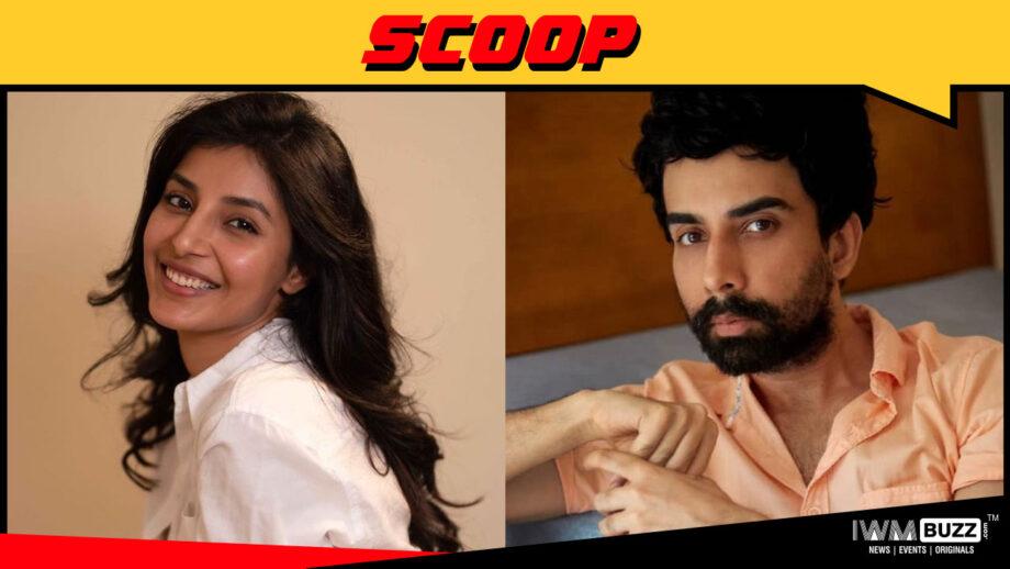 New relationship alert: Is Harshita Gaur dating Pitchers fame Naveen Kasturia?