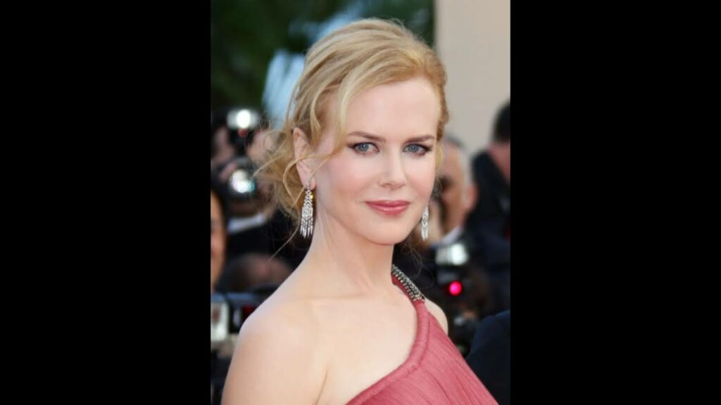 Nicole Kidman and her controversial statements