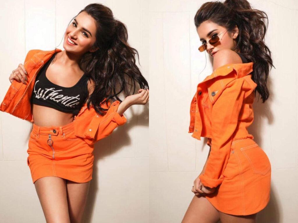 OMG Tara Sutaria is the perfect fashionista 3