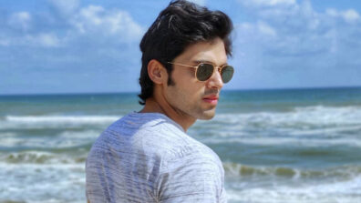 Parth Samthaan: Instagram fashion king of the week