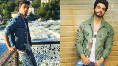 Parth Samthaan VS Dheeraj Dhoopar: Telly world's hottest hunk