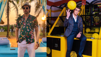 Parth Samthaan VS Mohsin Khan: The true king of the telly world