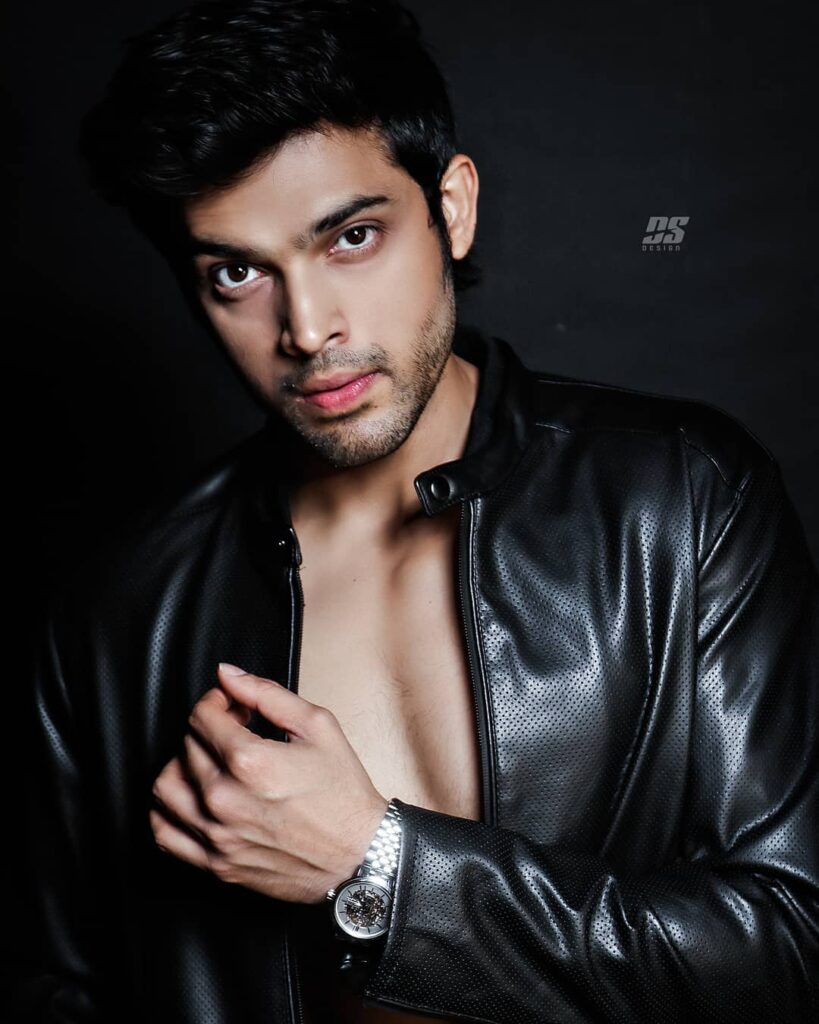 Parth Samthaan's hot pictures will leave you astonished 8