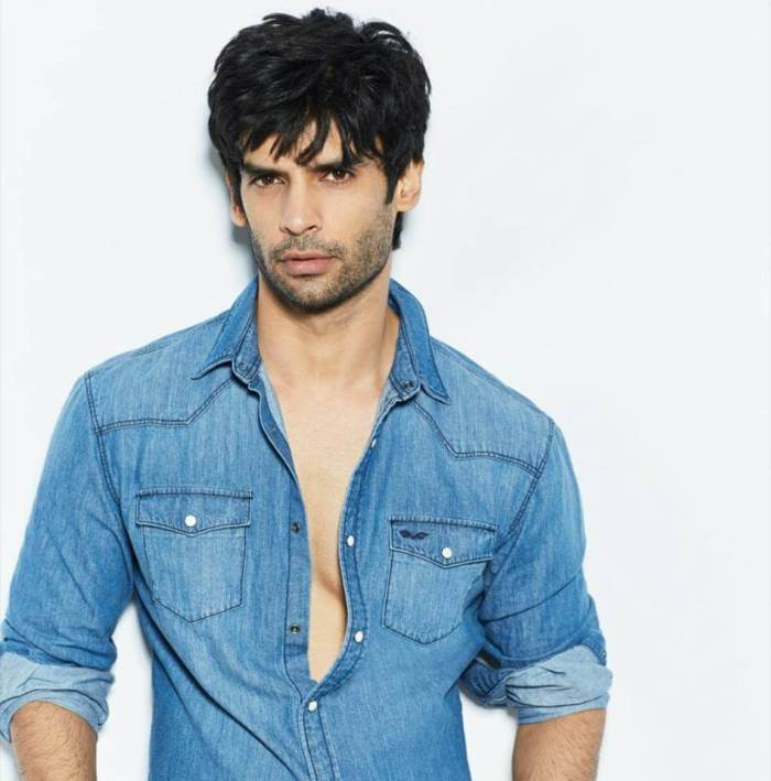 Parth Samthaan's most controversial moments over the years!