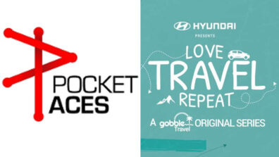 Pocket Aces launches new travel web series 'Love Travel Repeat'