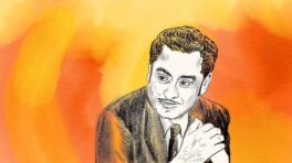What's so special about Kishore Kumar Songs?