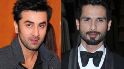 Ranbir Kapoor vs Shahid Kapoor songs: Whose songs are your favourite?