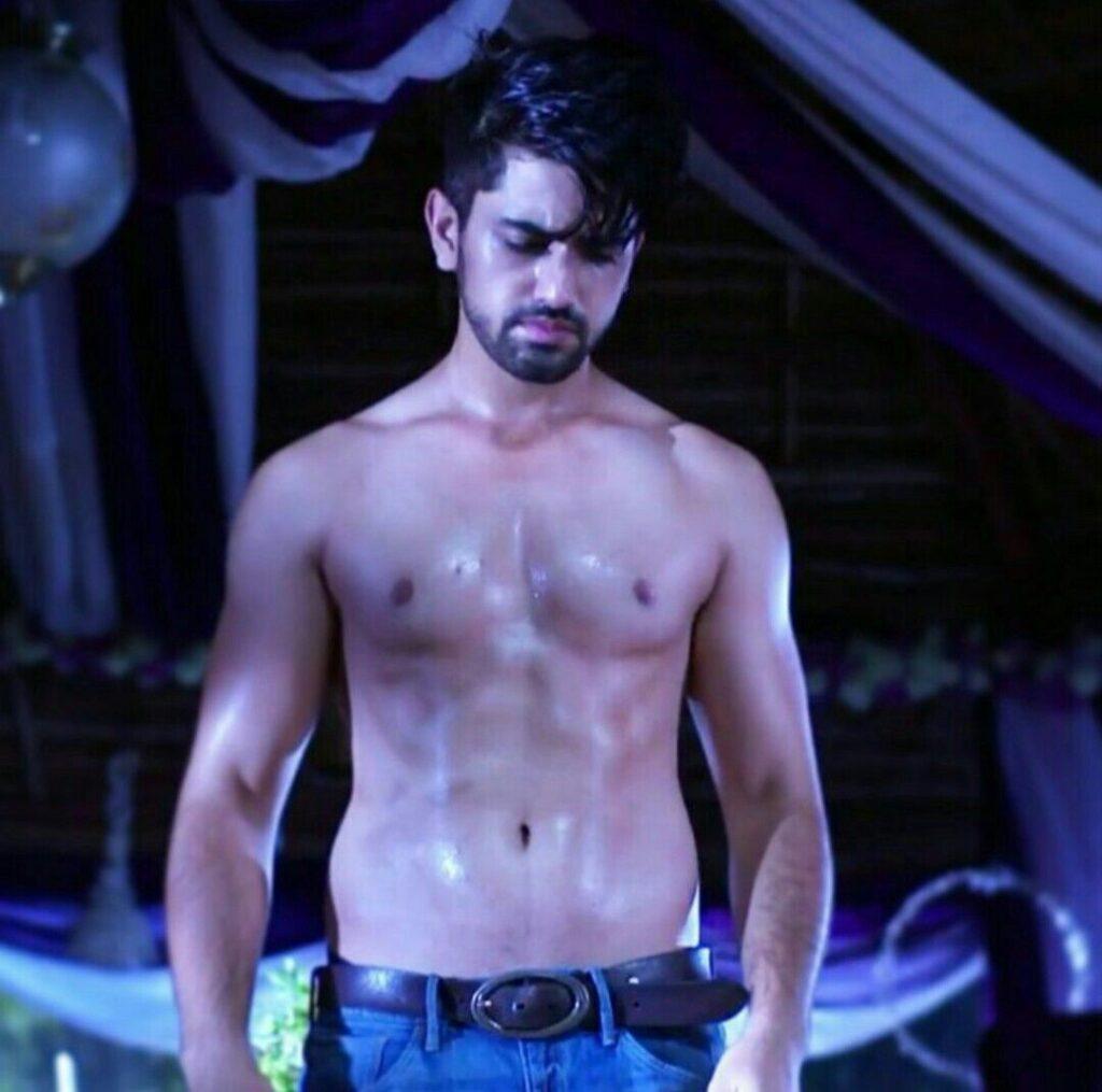 Revealed!! How to get a gymnast's body like Zain Imam? 2