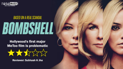 Review of Bombshell: Hollywood's first major MeToo film, is problematic