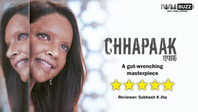 Review of Chhapaak: A gut-wrenching masterpiece
