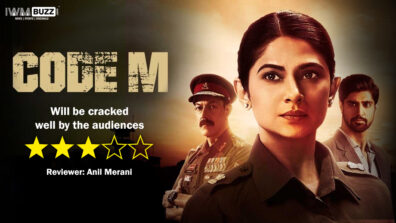 Review of Code M: Will be cracked well by the audiences