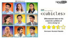 Review of Cubicles – An effervescent take on the corporate quibbles of every young 'un