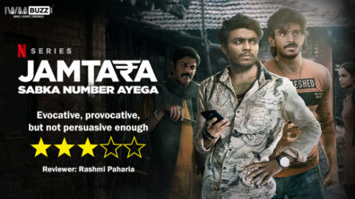 Review of Netflix's Jamtara: Evocative, provocative, but not persuasive enough