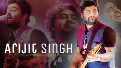 Rewinding the amazing life journey of music sensation Arijit Singh