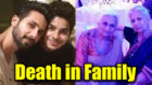 RIP: Shahid Kapoor and Ishaan Khatter's 'dearest' nani passes away