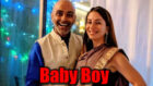 Roadies fame Raghu Ram is a proud father of a baby boy