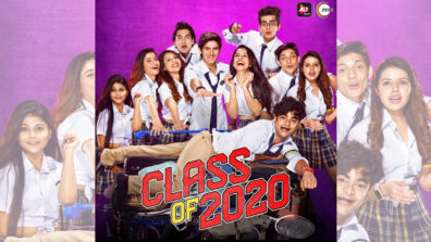 Rohan Mehra and Chetna Pande 'excited' for Class of 2020