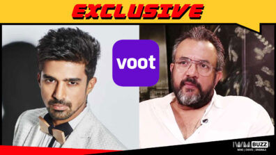 Saqib Saleem to play lead in Apoorva Lakhia's web-series Raftaar for Voot