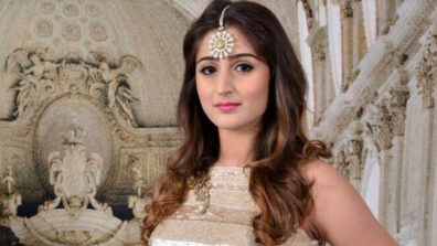 Secret beauty lesson from Dhvani Bhanushali 1