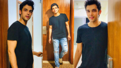 See pics, inside Parth Samthaan's new stylish home