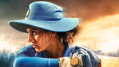 Shabaash Mithu: Taapsee Pannu stuns as Mithali Raj in the first look 1