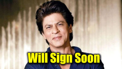 Shah Rukh Khan will sign a film in the next two months