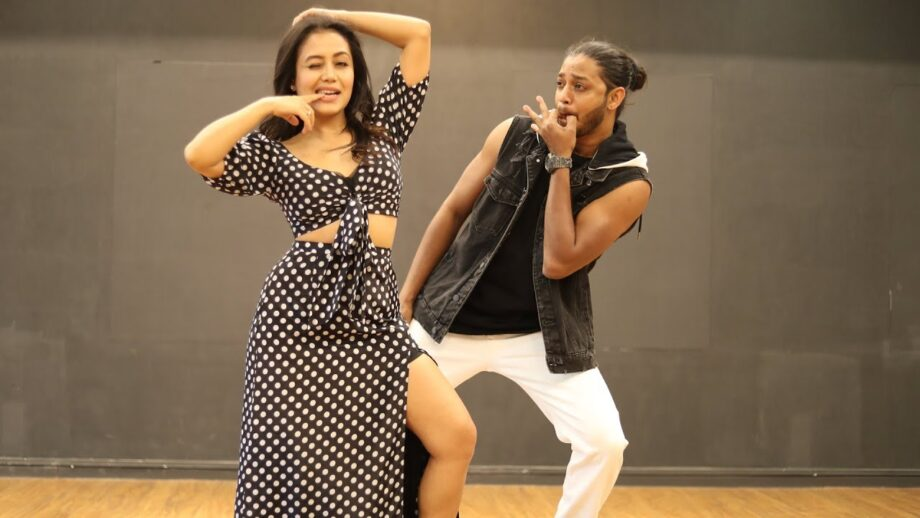 Shake-a-leg to the top dance numbers by Neha Kakkar