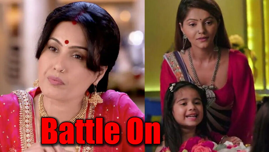Shakti Astitva Ke Ehsaas Ki: Preeto and Saumya send Heer to the kinnar house