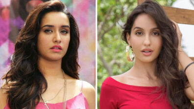 Shraddha Kapoor vs Nora Fatehi: The real queen of dance