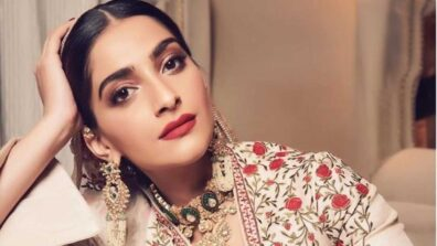Sonam Kapoor is a spunky fashion icon and you cannot IGNORE Her