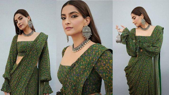 Sonam Kapoor Vs Shraddha Kapoor - Who's the real 'Fashion Queen'? 3