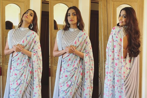 Sonam Kapoor's Most Daring Outfits Of All Time 5