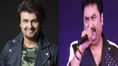 Sonu Nigam Vs Kumar Sanu: Battle of the voices