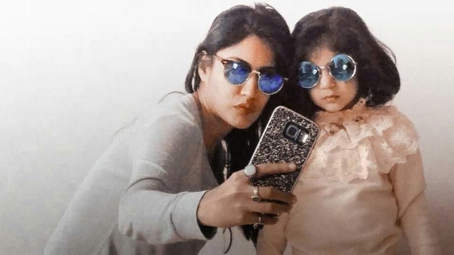 Surbhi Chandna is a selfie queen. Here's proof