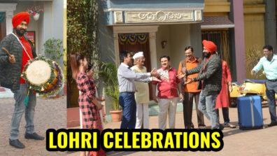 Taarak Mehta Ka Ooltah Chashmah: Lohri Celebrations for Sodhi in Gokuldham Society