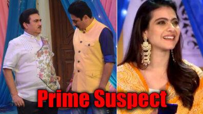 Taarak Mehta Ka Ooltah Chashmah Update: Jethaa Lal prime suspect in Kajol's missing phone