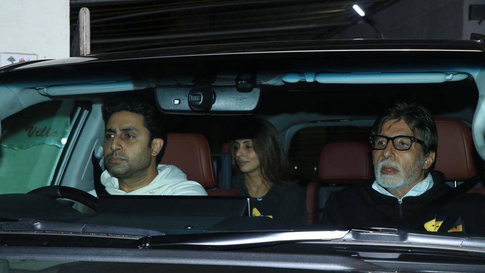 Take a look at Abhishek Bachchan's amazing car collection 1