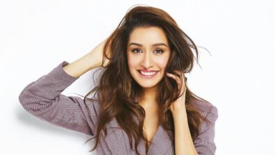 Take Style Notes from Fashion Queen Shraddha Kapoor's Outfits