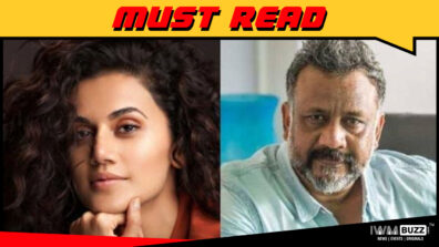 Thappad is my most difficult film - Anubhav Sinha