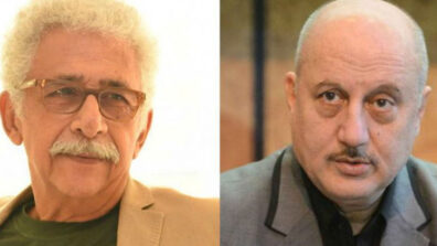 The Anupam-Naseer war is out in the open (But Naseer did not call Anupam a Psychopath)