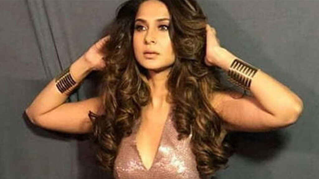 The life story of Jennifer Winget that no one told you about 1