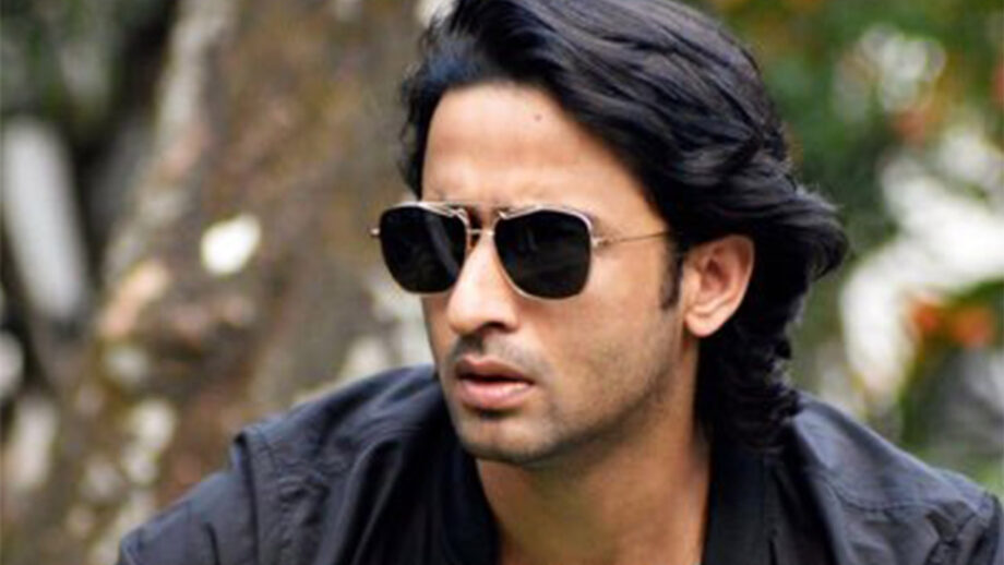 The life story of Television hearthrob Shaheer Shaikh
