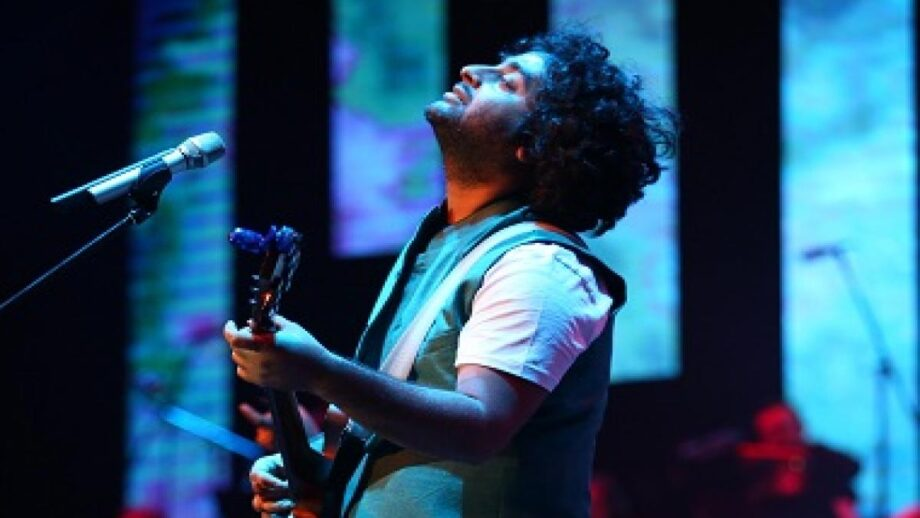 These Arijit Singh songs will make your heart sing!