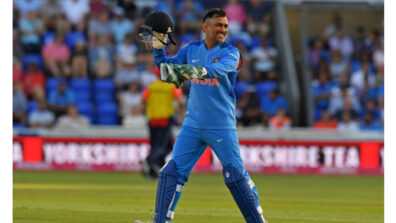 Top Interesting Facts About Captain Cool Mahendra Singh Dhoni