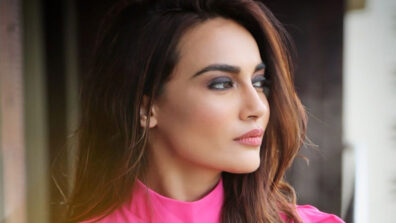 TV diva Surbhi Jyoti shares her fitness journey 1